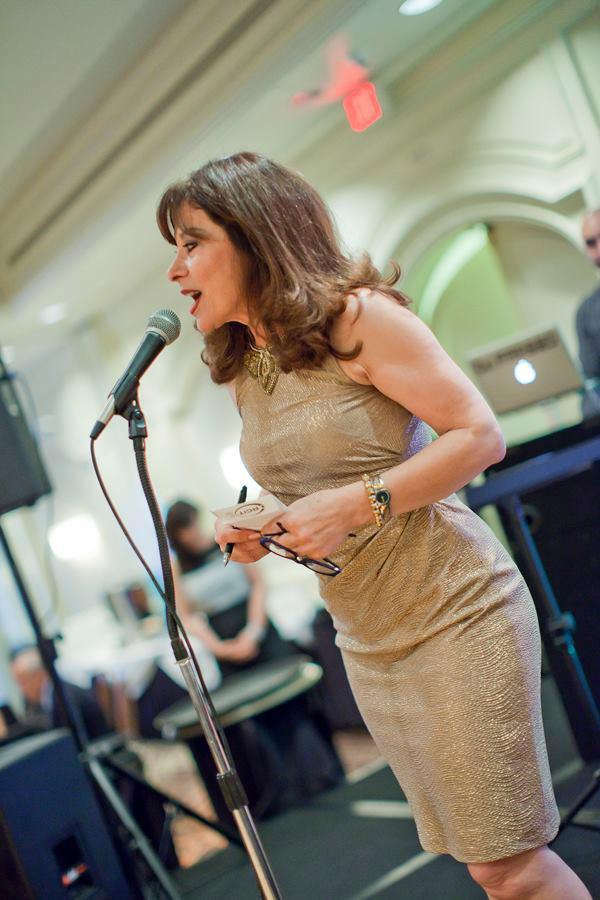 Nora Valenzuela, Chairman