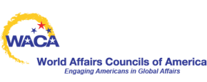Logo - World Affairs Council of America